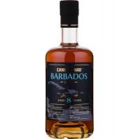 Cane Island Barbados Rum 8 y.  0,7l 43%