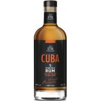 1731 Fine & Rare Cuba 5y  0,7l 46%