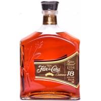 Flor de Cana Centenario Gold 18y Rum 0,7L 40%