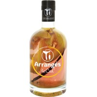 Ti Arrangés de Ceď Mangue Passion 0,7l 32%
