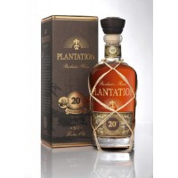 Plantation 20 th Anniversary Rum 0,7l 40%