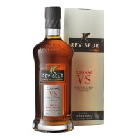 Reviseur VS Single Estate Cognac 0,7l 40%