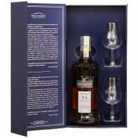 Reviseur VS Single Estate Cognac 0,7l 40% + kazeta