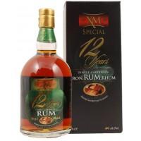 XM Rum Special 12y 0,7 l 40%