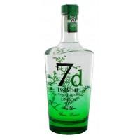7d Essential London Dry Gin 41% 0,7l