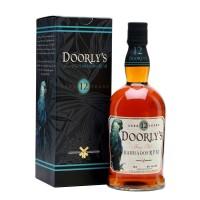 Doorly´s 12 years Barbados rum 0,7 l 40 %