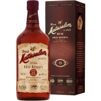 Ron Matusalem Rum Gran Reserva 15, 70 cl   40%