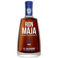 Ron Maja El Salvator 12y Anejo Autentico 0,7L 40%