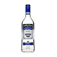 Appleton White Rum 70 cl 40%