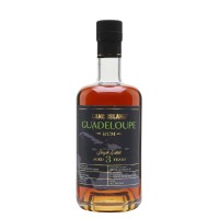 Cane Island Guadeloupe Rum 3 y.  0,7l 43%