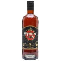 Havana Club Anejo 7 yo Rum 0,7l 40%