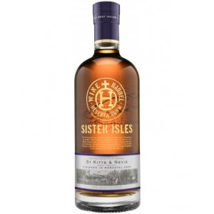 Sister Isles Finished In Moscatel Cask 0,7l  45%