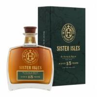 Sister Isles 15 aged 0,7l  45%