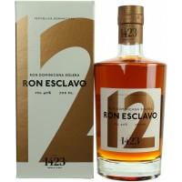Ron Esclavo 12 0,7l 40%