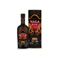 Naga rum |Triple Wood 0,7l 42,7%