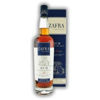 Zafra Master Reserve 21 YO 0,7l 40%