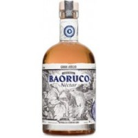 Baoruco Gran Aňejo Néctar   0,7l   37,5%