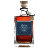 Blue Mauritius Gold Rum 70 cl 40%