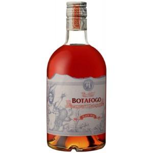 Botafogo Black Rum 40% 0,7l
