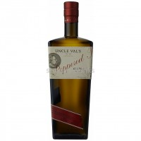 Uncle Val´s Peppered Gin, 45%, 0,7l