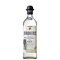 BROKER'S GIN 0,7l 40%