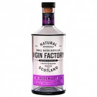 Factory Gin 0,7l 43.8%