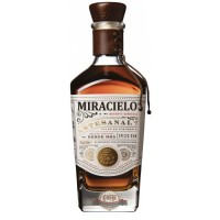 Miracielo Artesanal Spiced Rum    0,7l   38%