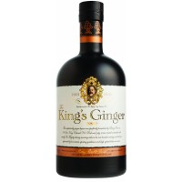The King´s Ginger  0,7l 41%