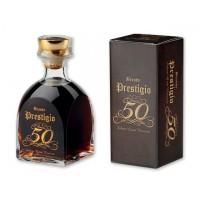 Brandy Prestigio 50 Solera Gran Reserva 0,7l 40%