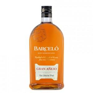 Ron Barcelo Gran Anejo 1,75l 37,5%