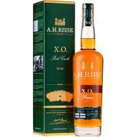 A.H.Riise X.O. Reserve Port Cask Finish Rum 0,7l 42%