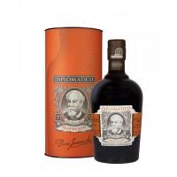 Diplomatico Mantuano Rum 0,7 l 40%  + tuba