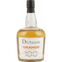 Dictador Orange 100 Months aged  0,7L 40%