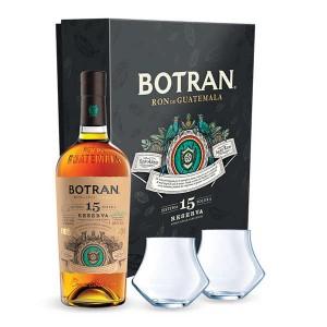 Botran Solera 1893 0,7l karafa