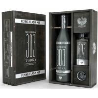 Squadron Vodka 303 Reservoir Auxiliare 0,7l  40%
