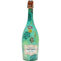 Pizzolato Spumante Pinot Grigio DOC Extra Brut Organic 0,75l