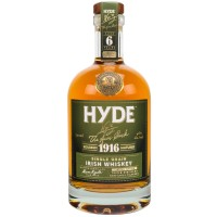 Hyde Whiskey Bourbon 0,7l 46 %