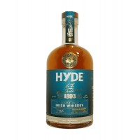 Hyde Whiskey Oloroso NO.7 0,7 l
