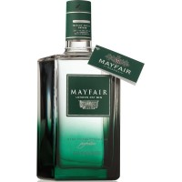 Mayfair London Dry Gin 70cl, 40%