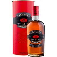 Cihuatán 12 Ron de El Salvator 0,7L 40%