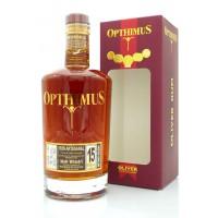 Opthimus Rum 15 y. 70 cl 38%