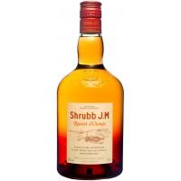 Shrubb J.M Liqueur d´Orange 0,7l 35%