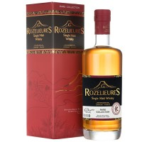 Rozelieures Single Malt Whisky Rare Collection 0,7l 40%