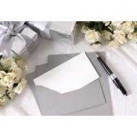 Svatební přání + dárkové balení