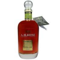 A.H.Riise Family Reserve Solera 70 cl 42%