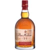 Dos Maderas Rum 5 + 3 0,7l 40%