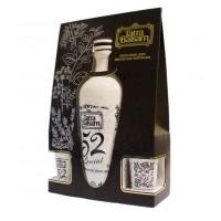 Tatra Balsam Special Keramika 52% 0,7l + 2 pohárky