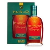 Puntacana Club Esplendido 12 yo 0,7l 38%