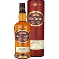 Glen Turner Single Malt Scotch Whisky 70cl 40% dárkové balení