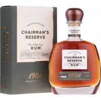 Chairman's Reserve 1931 0,7l 46% GB